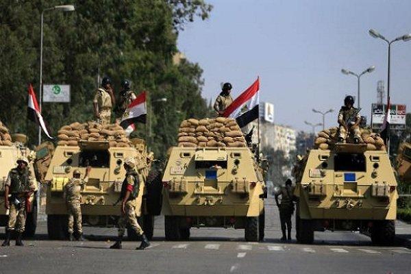 هلاکت یکی از سرکردگان داعش در سینای مصر