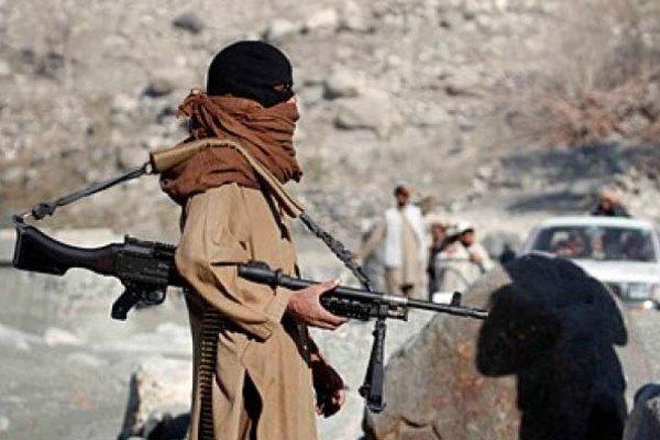 سقوط پایگاه ارتش افغانستان در«هرات» به دست طالبان
