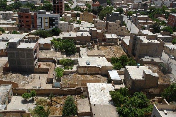 احداث ۴۰۰ هزار واحد مسکونی در بافت فرسوده تا ۱۴۰۰