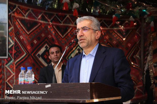 تبادل ۹۵ درصدی تجهیزات صنعت برق با همسایگان ایران