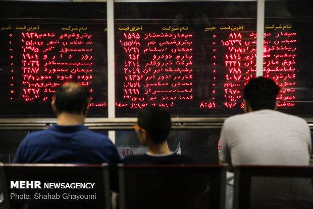 کنترل تورم کشور با سرمایهگذاری در بازار بورس