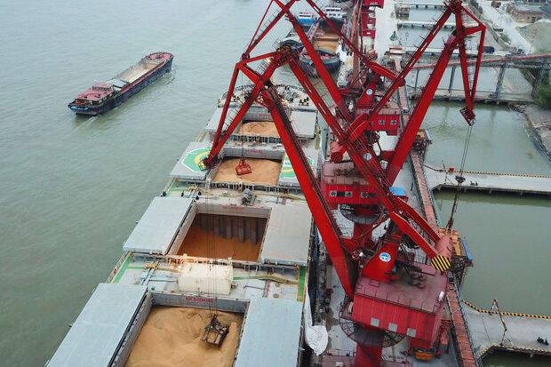 افزایش ۴۰ درصدی واردات کالاهای اساسی