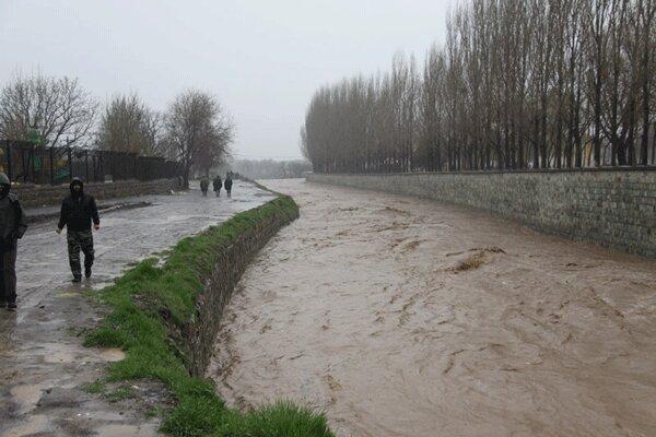 افزایش سالانه غرق شدگی افراد در رودخانههای تهران