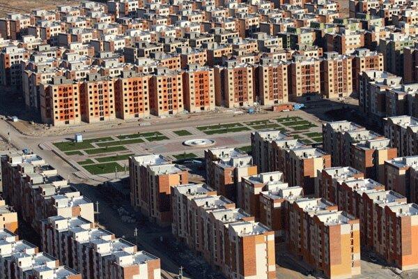 قیمت مسکن در ۳۰ سال اخیر ۲۹۴ برابر شده است